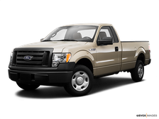 2009 Ford F-150 Review