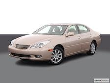 2005 Lexus ES Review