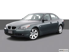 2004 BMW 5 Series Review