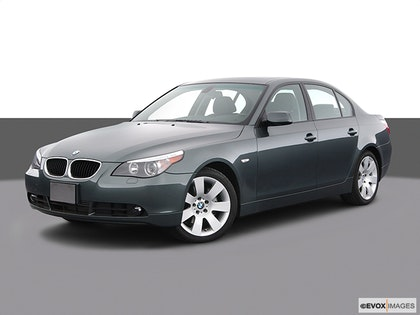 2004 BMW 5 Series Review | CARFAX Vehicle Research