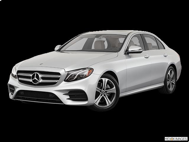 Mercedes-Benz E-Class Reviews