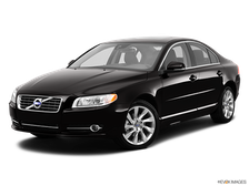 2013 Volvo S80 Review