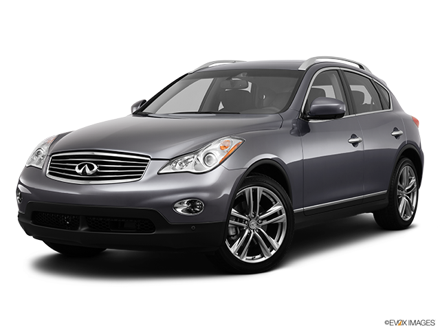INFINITI EX37 Reviews