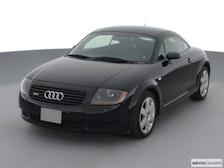 2002 Audi TT Review