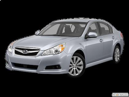 2012 Subaru Legacy photo