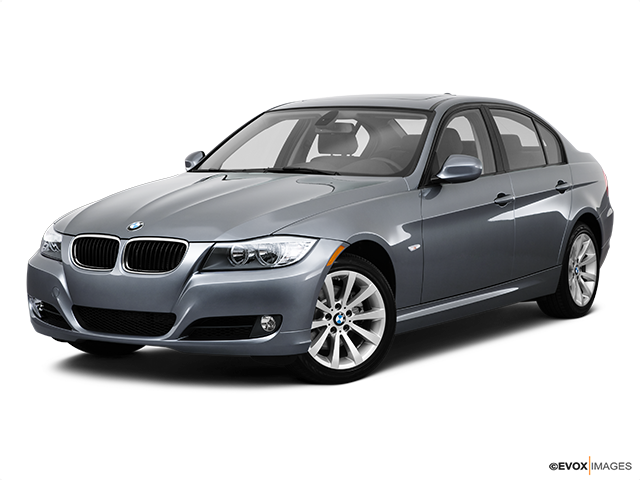 2011 BMW 3 Series Review