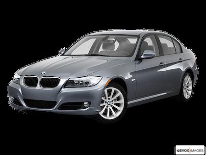2011 BMW 3 Series photo