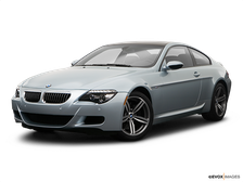 2008 BMW M6 Review