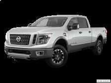 2018 Nissan Titan XD Review