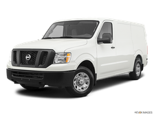 Nissan NV Reviews