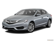 2017 Acura Ilx Review