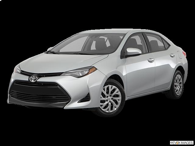 2017 Toyota Corolla photo