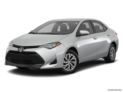2017 Toyota Corolla Review | CARFAX Vehicle Research