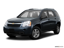 2009 Chevrolet Equinox Review