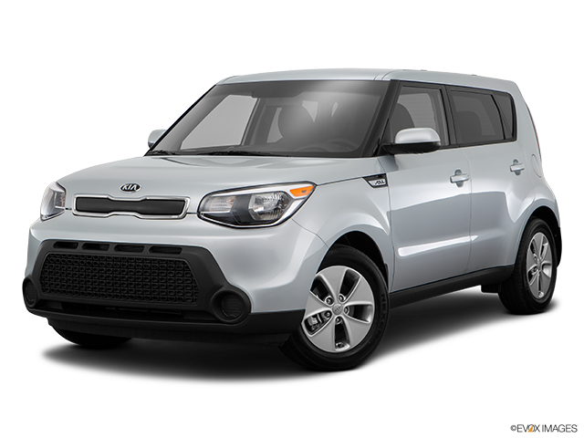 2016 kia soul review carfax vehicle research. Black Bedroom Furniture Sets. Home Design Ideas