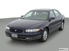 2000 Buick Regal Review