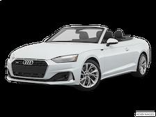Audi A5 Reviews
