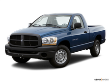 2006 Dodge Ram 1500 Review