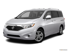 2012 Nissan Quest Review