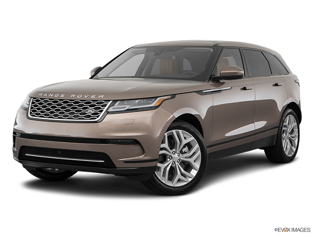 Land Rover Range Rover Velar Reviews
