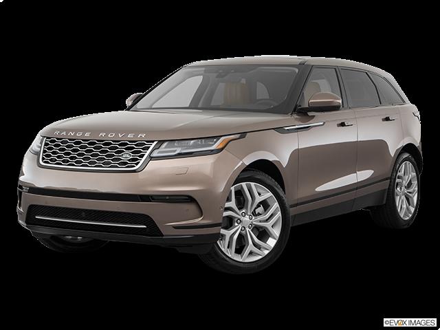 Land Rover Range Rover Velar Reviews