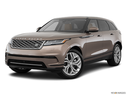 2018 Land Rover Range Rover Velar photo