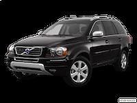 Volvo, XC90, 2003-2015