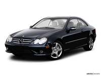 Mercedes-Benz CLK Reviews