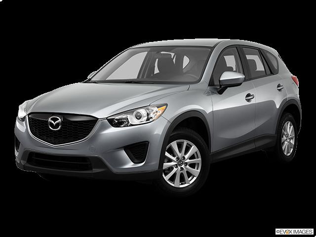 2013 Mazda CX-5 Review