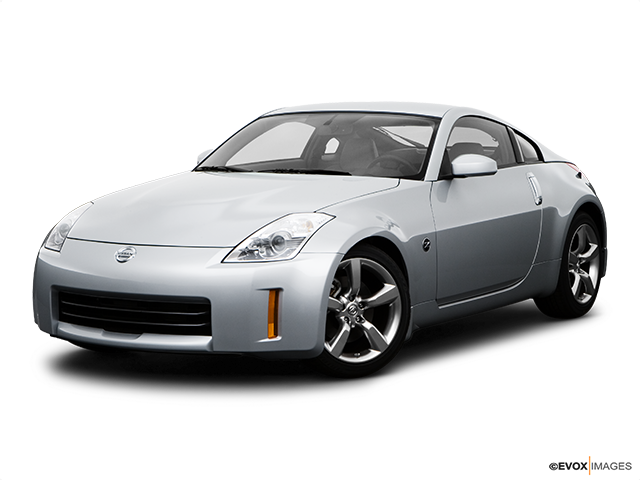 2008 Nissan 350Z Review