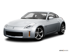2008 Nissan Z Review