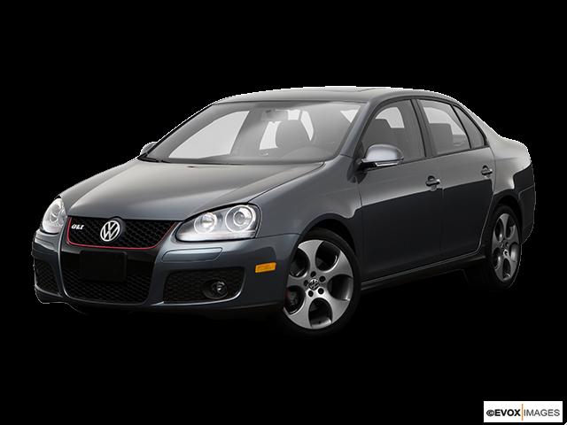 2009 Volkswagen GLI Review