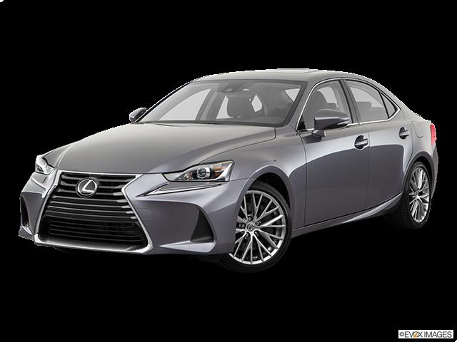 Lexus IS Reviews