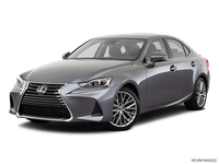 Lexus IS Reviews