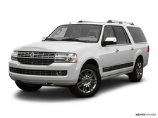 2007 Lincoln Navigator L Review