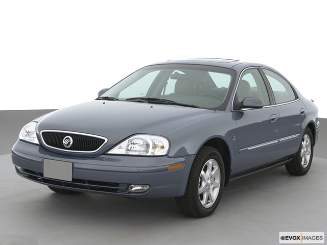 2000 Mercury Sable Review