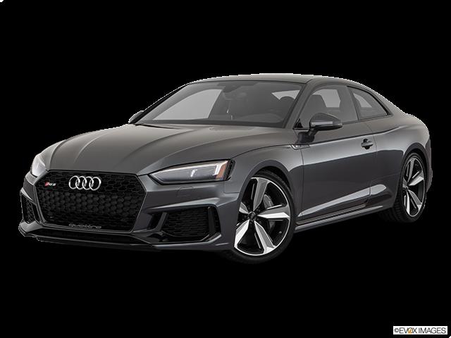Audi RS5 Reviews