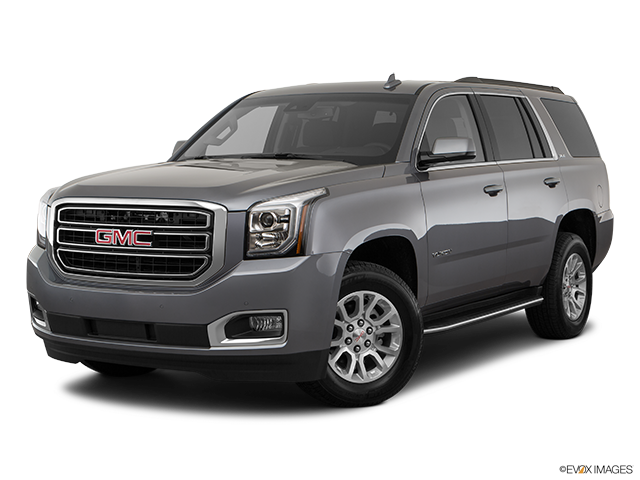 2018 GMC Yukon Review