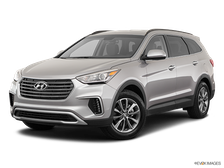 Hyundai Santa Fe XL Reviews