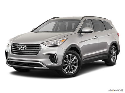 2019 Hyundai Santa Fe XL photo
