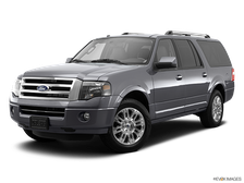 2014 Ford Expedition EL Review