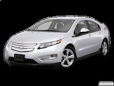 2013 Chevrolet Volt Review