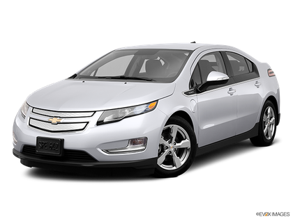 2013 Chevrolet Volt photo