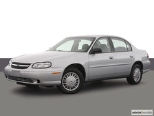 2003 Chevrolet Malibu Review