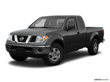 2008 Nissan Frontier Review