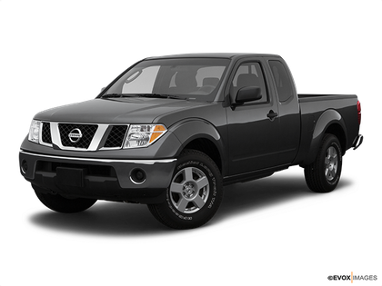 2007 Nissan Frontier Review Carfax Vehicle Research