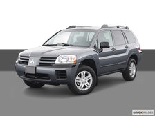 2005 Mitsubishi Endeavor Review