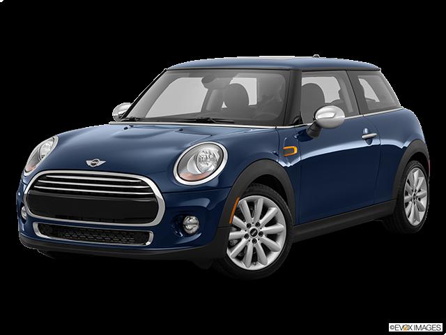 2014 MINI Cooper Review