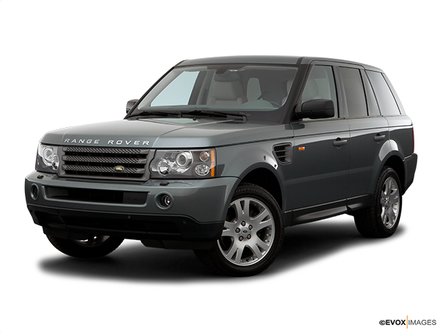 2007 Land Rover Range Rover Sport Review