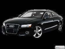 2010 Audi A5 Review